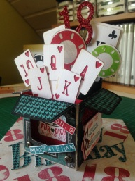 Poker-Box-Card